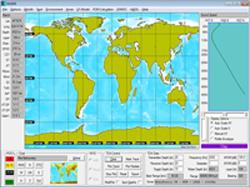 OAD WADER Sonar range prediction software from 2016